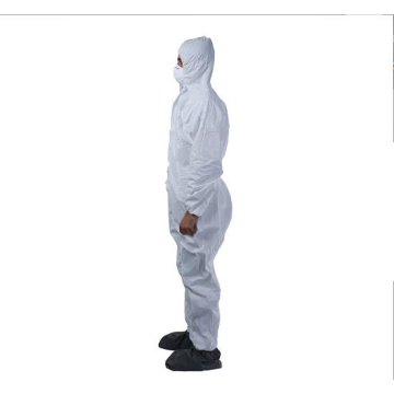 Custom size medical surgical suit protective clothing