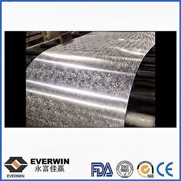 Prime Quality Roll Aluminum Diamond Plate Thickness