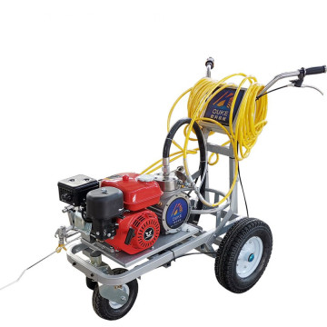 Cold Road Marking Machine Manufacturers