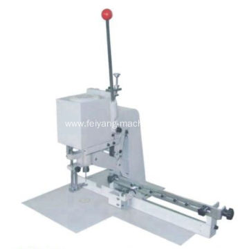 Electrical single head heavy duty drill machine
