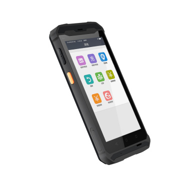Rugged IP67 Handheld Android 9.0 Industrial PDA Scanner