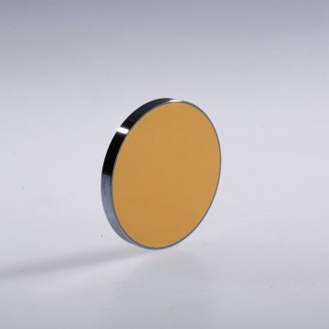 Optical Double Side Polished Silicon Wafer Glass Lens