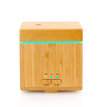 Bambuk Aromaterapiya Essential Oil Air Diffuser