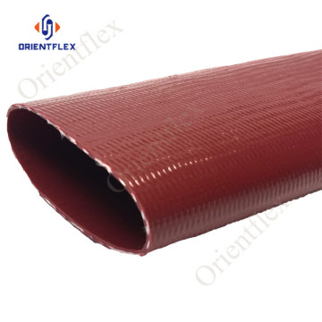 pvc transfer pump lay flat discharge hose