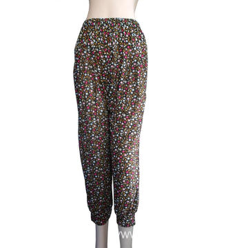 Good quality Lady's print Leggings