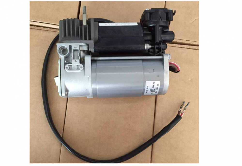 Auto Part Air Pump LR0060201  Land-Rover