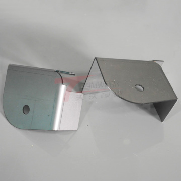 Sheet Metal Bending CNC Fabrication Rapid Prototype Services