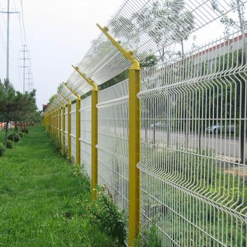 wire mesh safety stock 3D panel