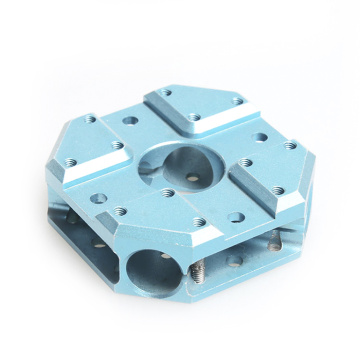 CNC Machining Products Aluminium Parts