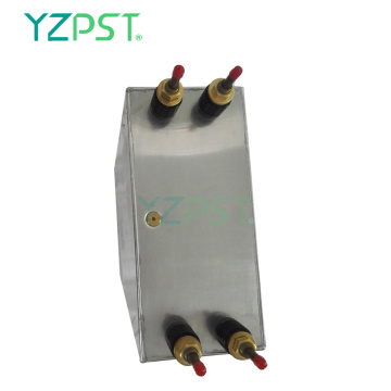 Brand 3100Hz polypropylene film capacitor