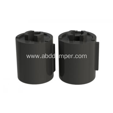 Rotary Damper Barrel Damper For Car Door Handle