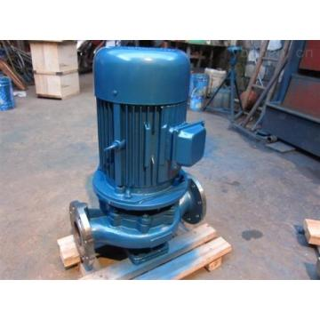 IHG stainless steel explosion-proof centrifugal pump