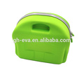 Popular designed empty travel first aid kit box for medical devices