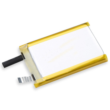 Rechargeable lipo battery for electrical appliances
