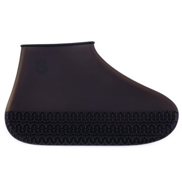 Silicone Shoe Covers Rain Reusable Hands Free