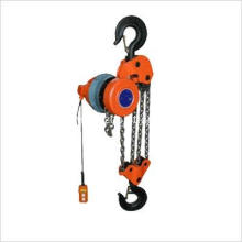 DHP type chain hoist Electric lifting winches
