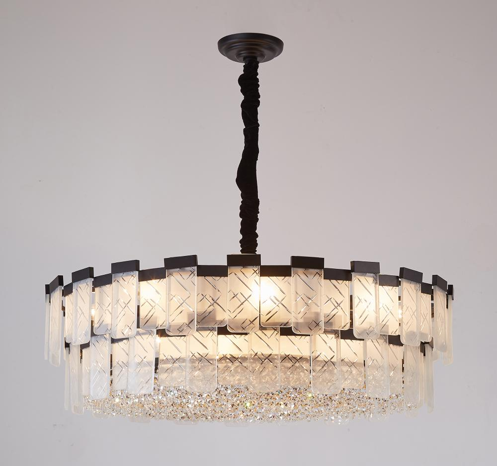 Crystal Chandelier Accessories