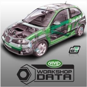 vivid workshop data v10.2 for repair software vivid auto software vivid workshop data 10.2 send online download link or CD