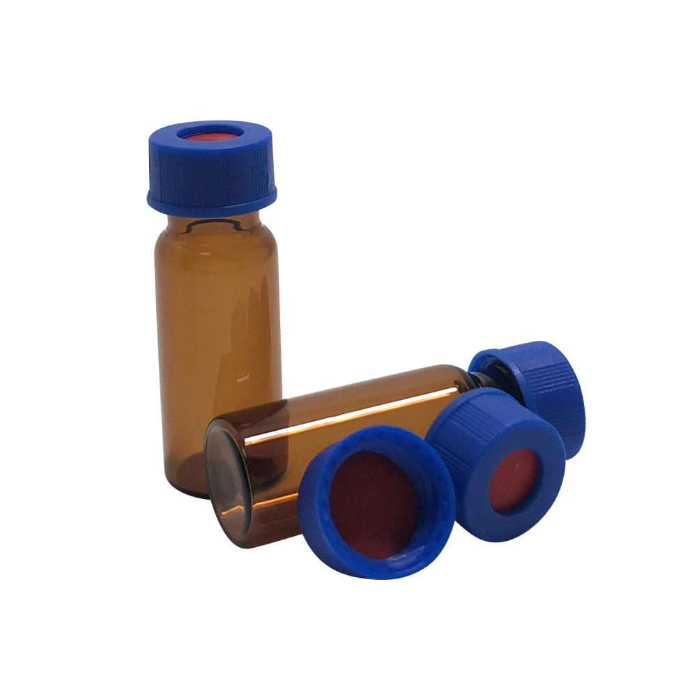 9mm Screw Analysis Vials use for Labware
