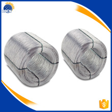 Galvanized wire galvanized steel coil binding wire