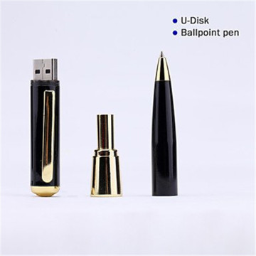 Mobile Pen Design USB Flash Drive Storage