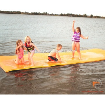 Floating Water Pad for summer
