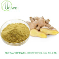 Natural Ginger Root Extract 5% Gingerols Powder