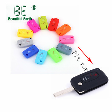 Car Accessories Peugeot 106 Key Cover For Car