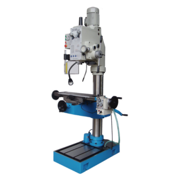 Vertical Drilling Machine Net weight 830kg