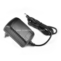 Universal ac battery adapter charger