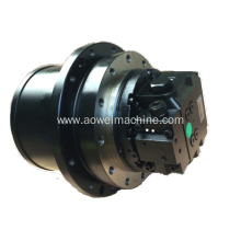 daewoo S130-3 final drive excavator travel motor 2401-9121A