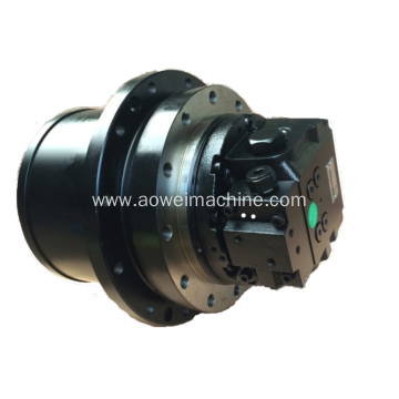 Hitachi ZX160 excavator final drive travel motor