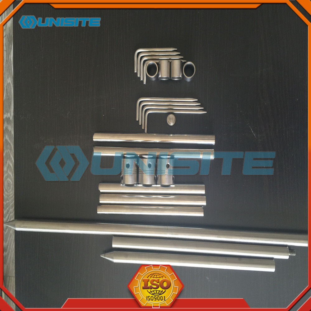 Cnc Stainless Machined Parts for sale