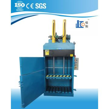 High Quality Waste Carton Paper Baler Press Machine