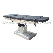 Hospital Operation Theatre Operating Table