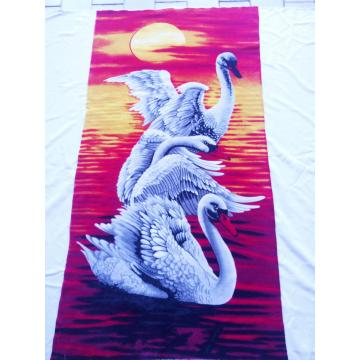 Jumbo Microfiber Beach Towels Pool Towels Shower Towels