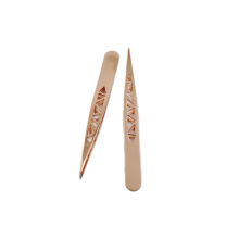 Best tweezers gold plating