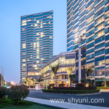 Pudong Kerry Apartments for Rent-Green Community
