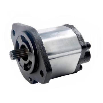 Case CE External Gear Pumps