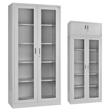 Design Stainless Metal Storage Office Steel Cupboard