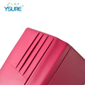 Ysure Custom Logo Pu Leather Credit Card Holder