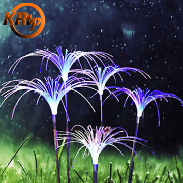 Fiber Optic Reed Lights