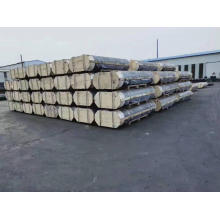 UHP600mm high quality graphite electrode