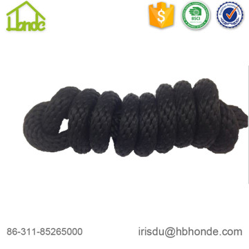 Customized Color 3m Horse Polyester Lead Rope