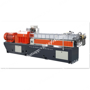 Plastic Polymer Granulating Machine With