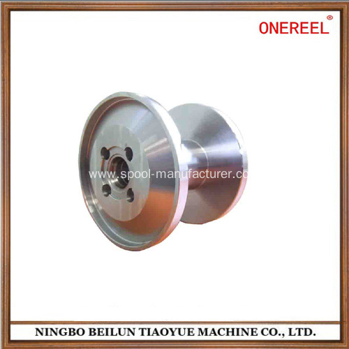 Metal Stainless Steel Reel