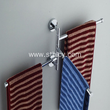 Rotating Activity Towel Bar Towel Rack
