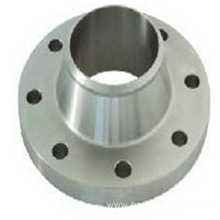 Stainless steel flange high diameter flange