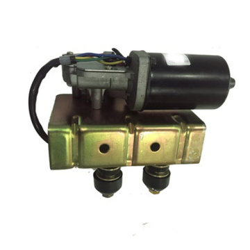 Wiper Motor 29290037551/29290041421 for SDLG Wheel Loader