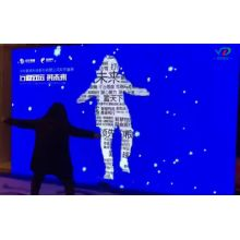 P2/P2.5/P3/P4/P5 Somatosensory interactive LED screen